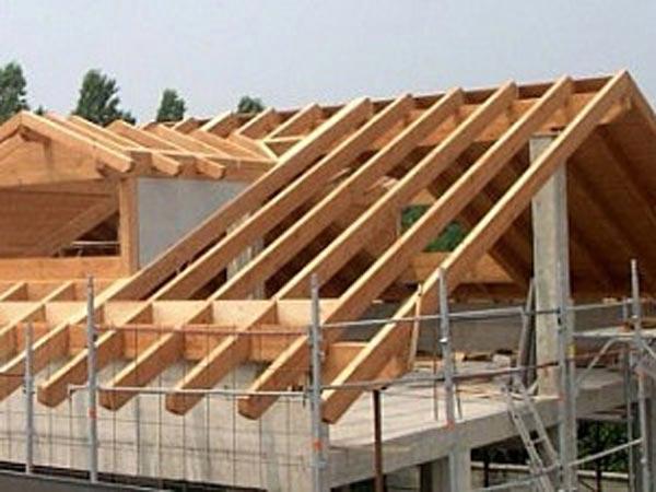 Copertura In Legno Lamellare Prezzi : Prezzo e preventivo aziende torino rifacimento tetti